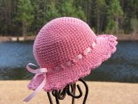 Cappello ad uncinetto be8971838e10