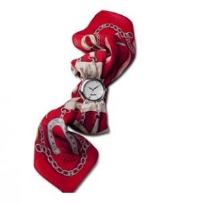 Orologi foulard di Moschino Cheap and Chic 742904c0538