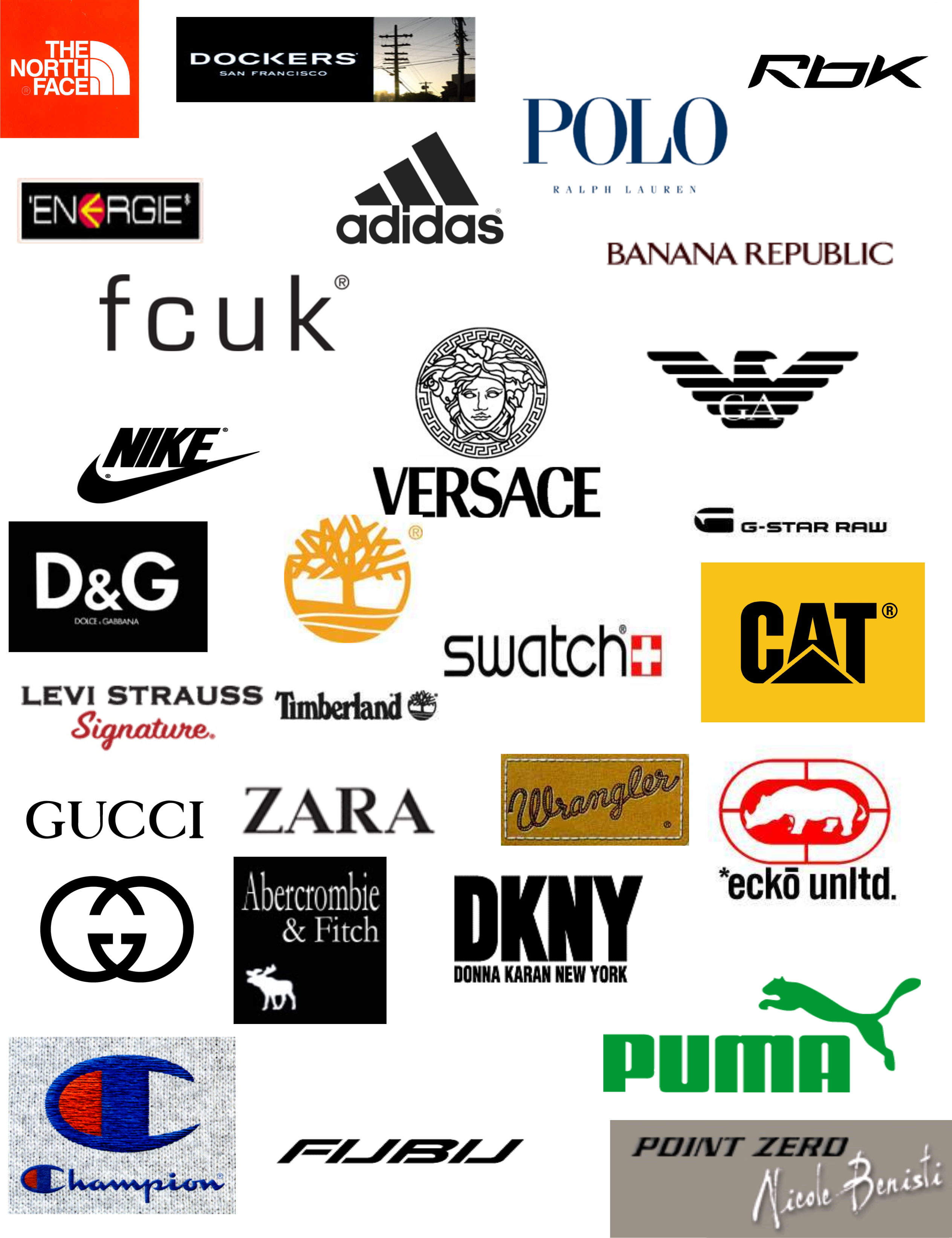 Expensive Apparel Brands Expensive Clothing Brands