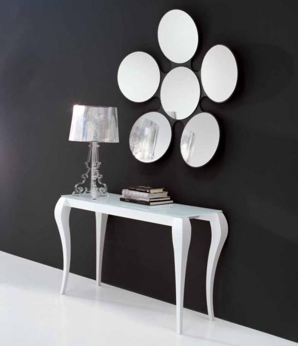 Specchio design Margarita