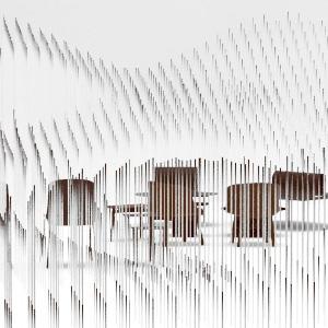 Chocolatexture | Hall 8 | Now! design à vivre