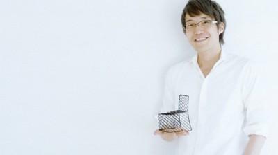 Oki Sato | Studio Nendo