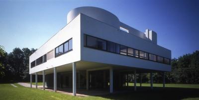 villa-savoye