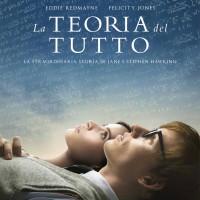 La teoria del Tutto - Film