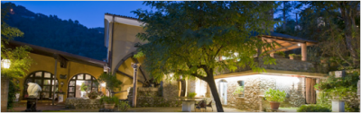 Hotel Relais & Chateaux in Toscana, Il Bottaccio