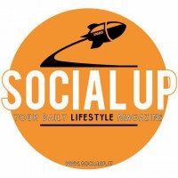 Logo Social UP