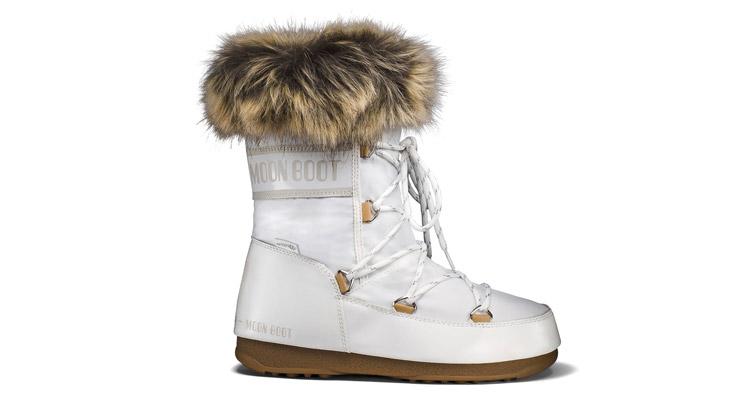 Scarpe da neve: le ultime tendenze della moda