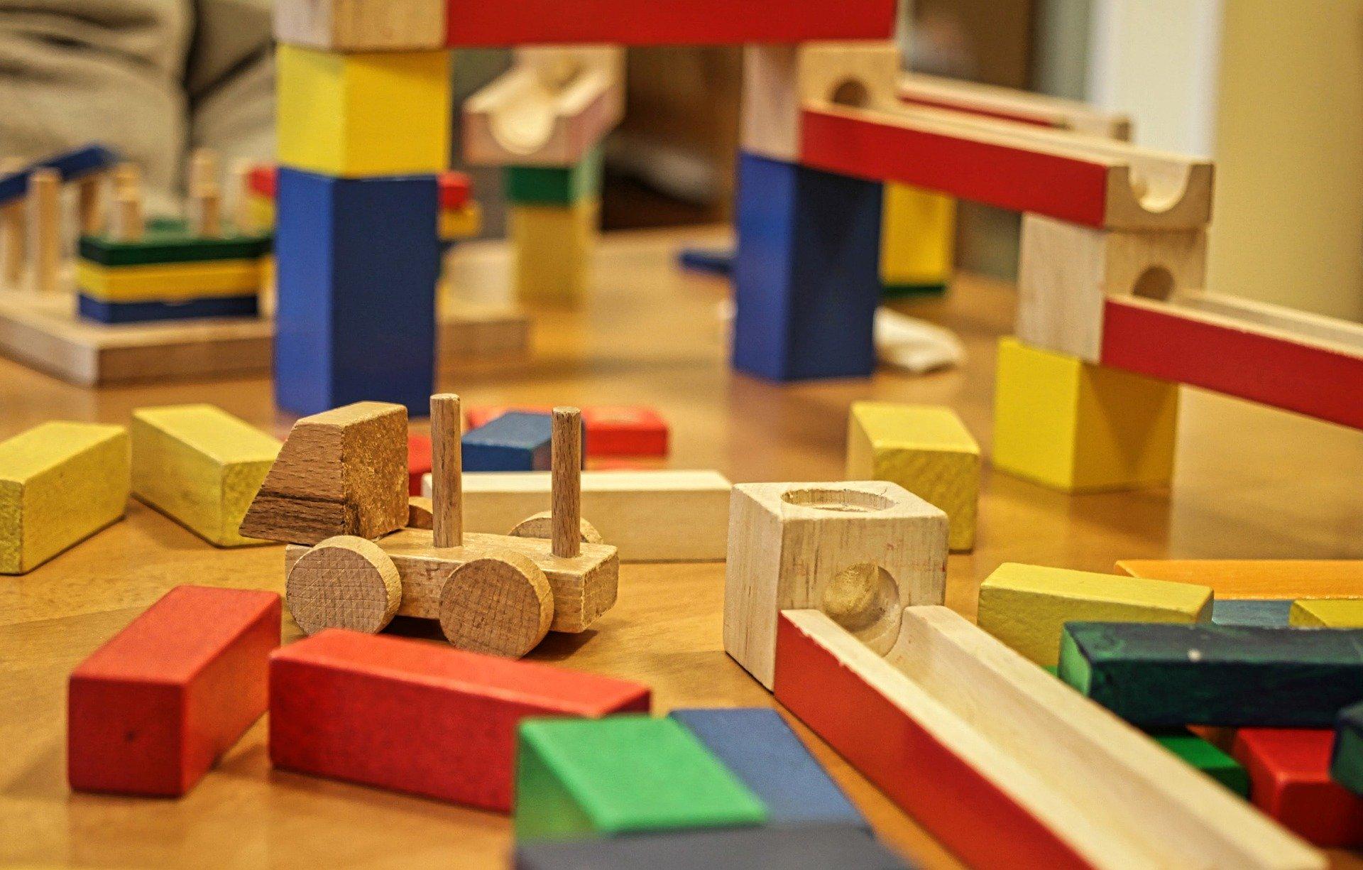 Giochi Ecosostenibili per Bambini