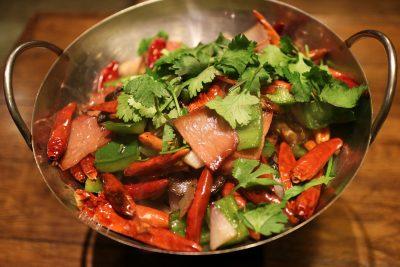 usi in cucina del peperoncino